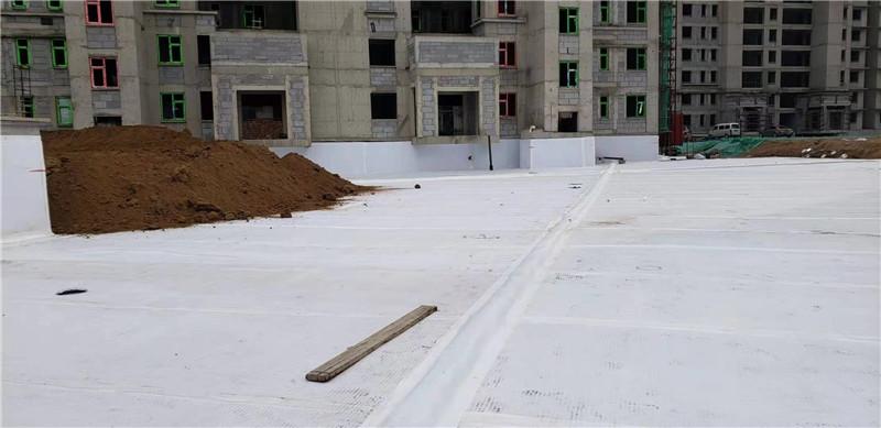 山东车库顶板虹吸排水系统