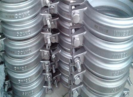 薄壁不锈钢水管的安装标准?新金方元管业来分享