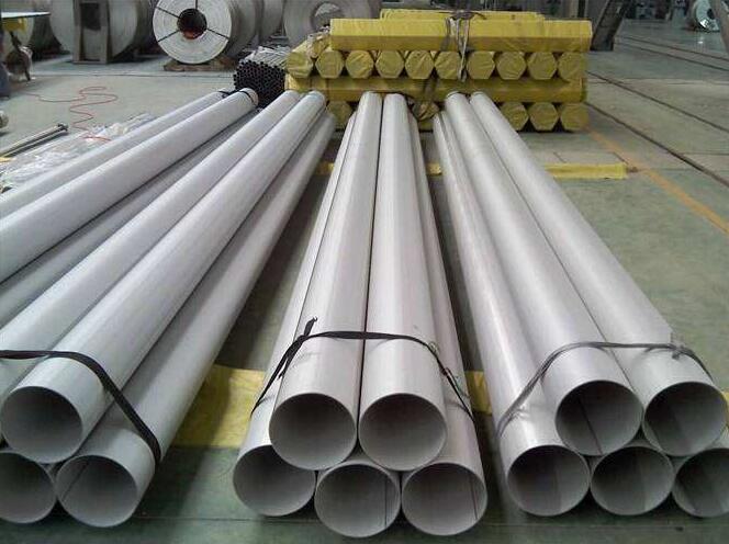 西安不锈钢管的特性有哪些?如何除锈?