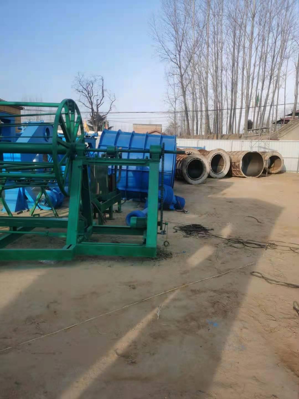 水泥管模具公司