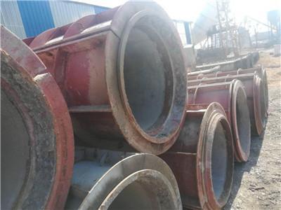 河南企口水泥管模具告诉您水泥管设备磨损的原因