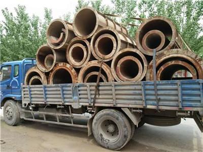 河南企口水泥管模具厂家