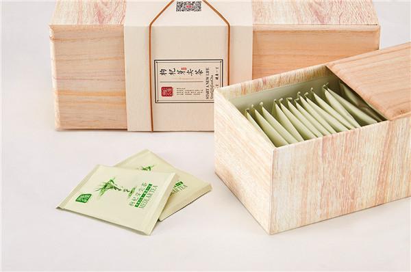 宁夏枸杞芽茶包装
