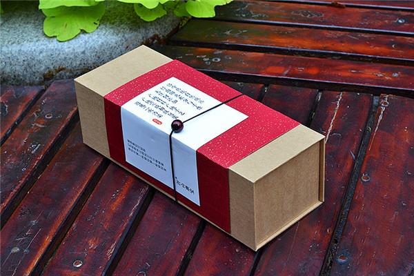 宁夏高档礼盒包装  蜂蜜礼盒