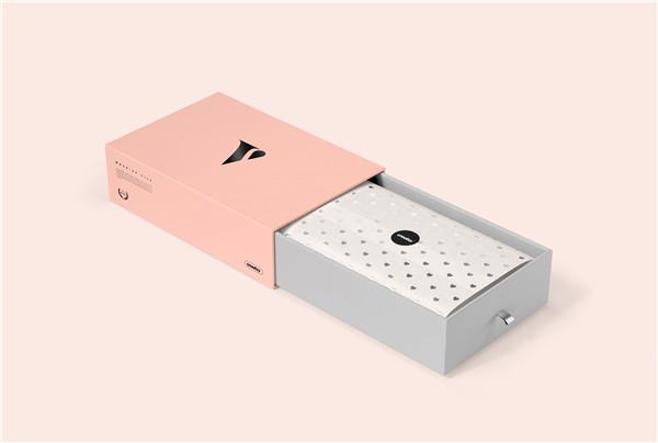 宁夏化妆品礼盒包装