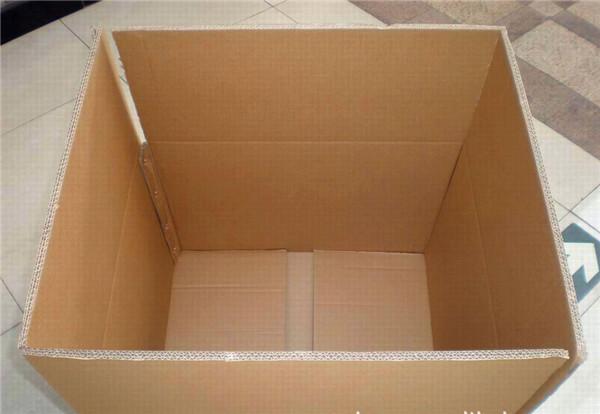 关于纸箱定制的这些注意事项是不可以忽视的