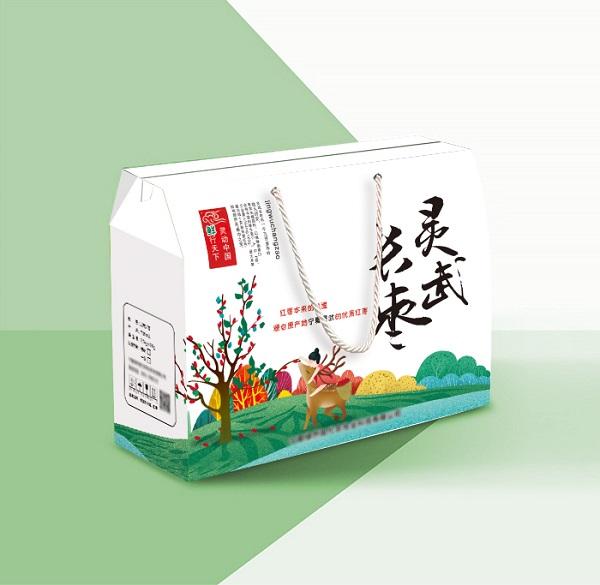 我们常见的包装盒所采用的纸张材料都是什么?