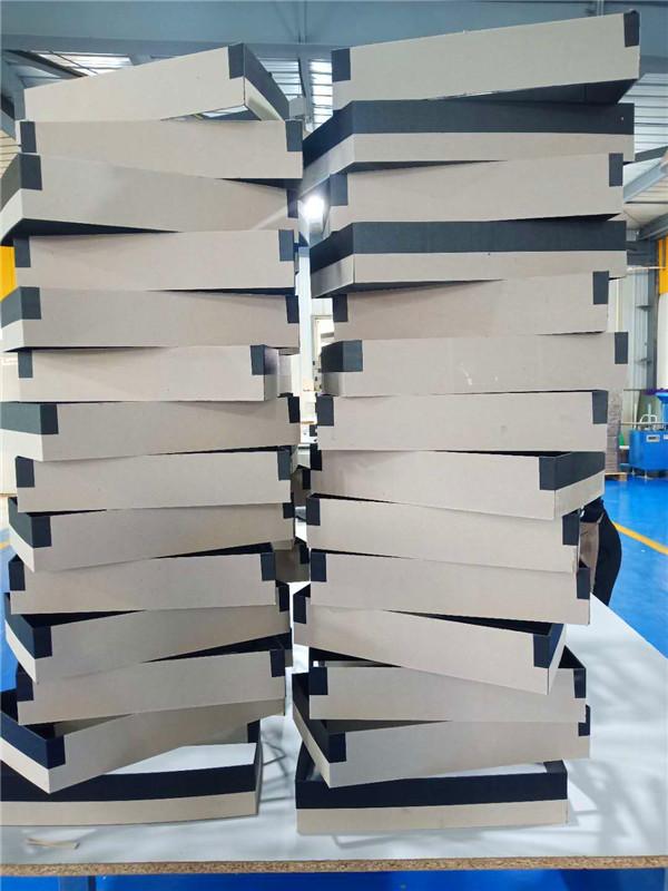 對禮品盒包裝的尺寸進行測量,這個方法你要知道