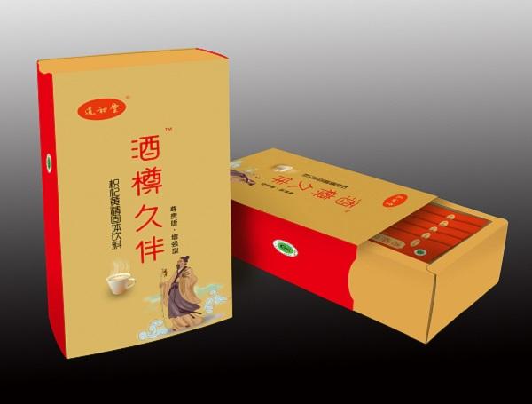 宁夏定制礼盒包装