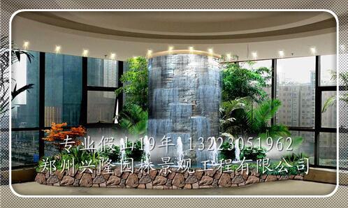 河南塑石假山公司环境