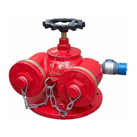 多用式地上水泵接合器