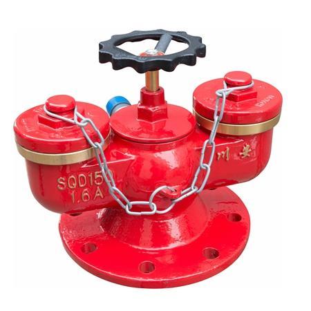 多用式地下水泵接合器