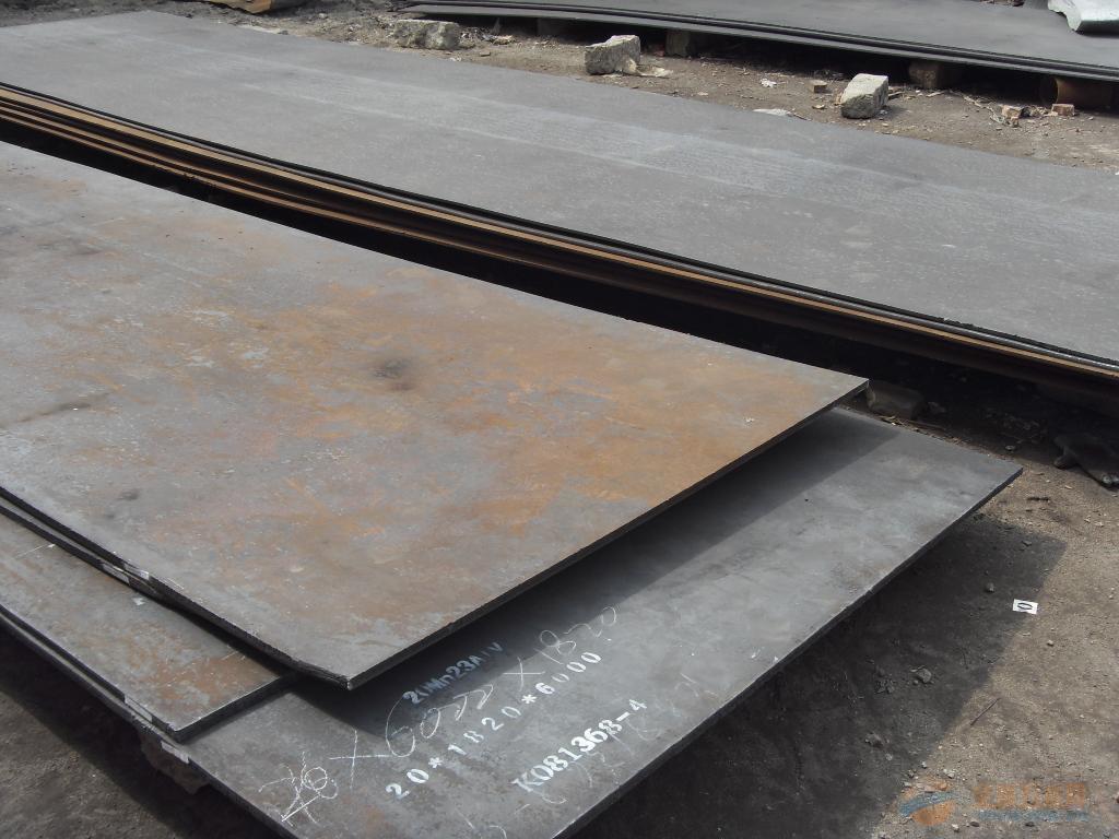 合金板材加工