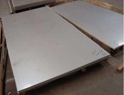 不锈钢板:它到底会不会生锈?