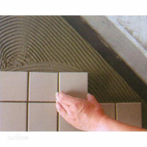 四川瓷砖胶