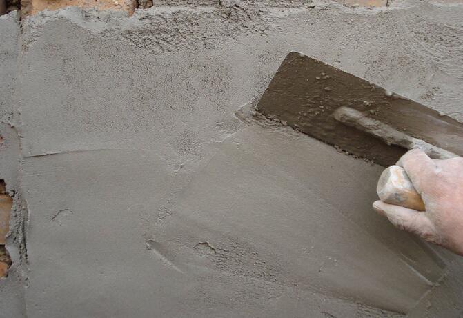 四川抹灰砂浆用于剪力墙注意点