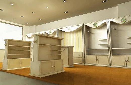 展柜定制的过程具体有哪些你了解过吗?