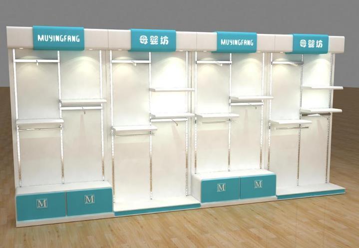 展柜设计的展示作用主要有哪些呢?