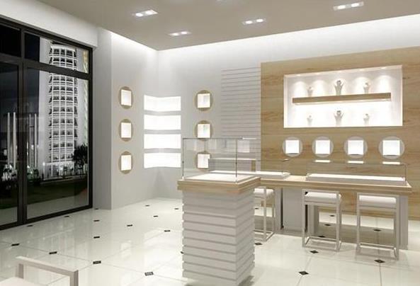 新疆展柜设计