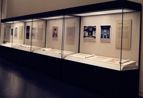 新疆博物馆展柜养护的这些技巧你学会了吗?