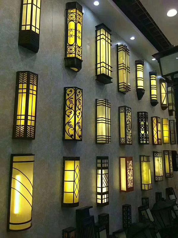 西安景观灯厂家