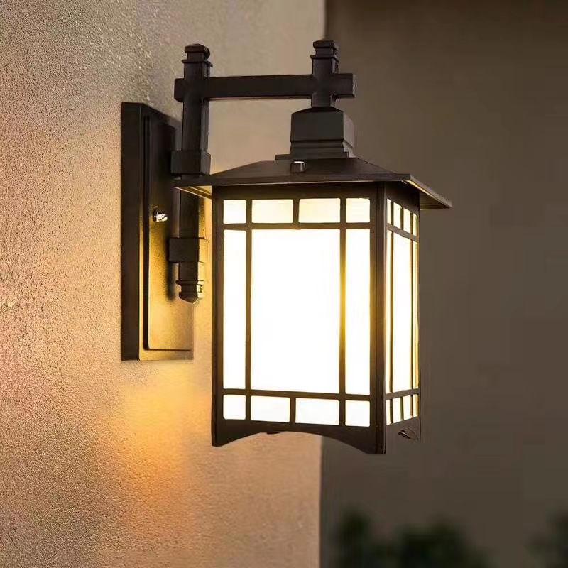 西安壁灯生产