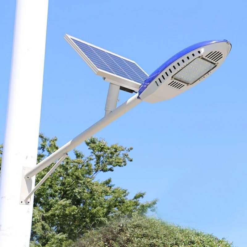 西安飞翔照明工程来教如何安装和固定太阳能组件