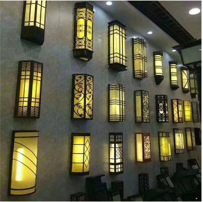 西安壁灯厂家