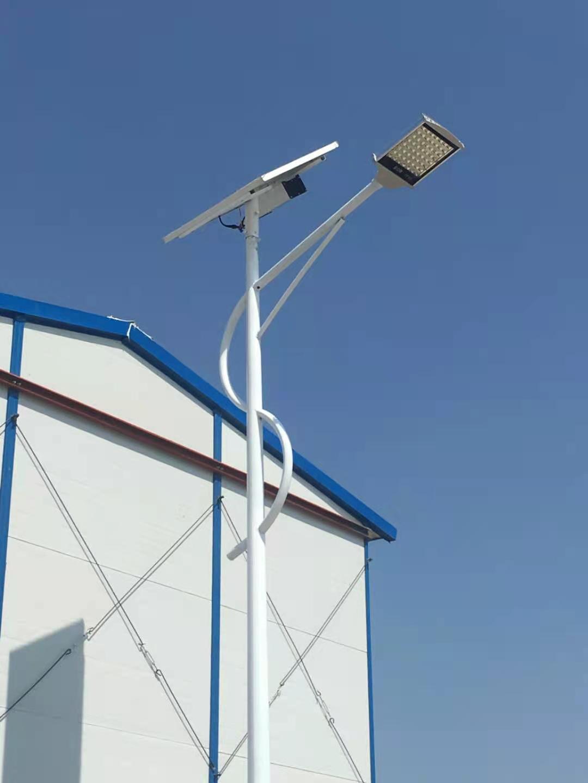 西安太阳能路灯厂家直销