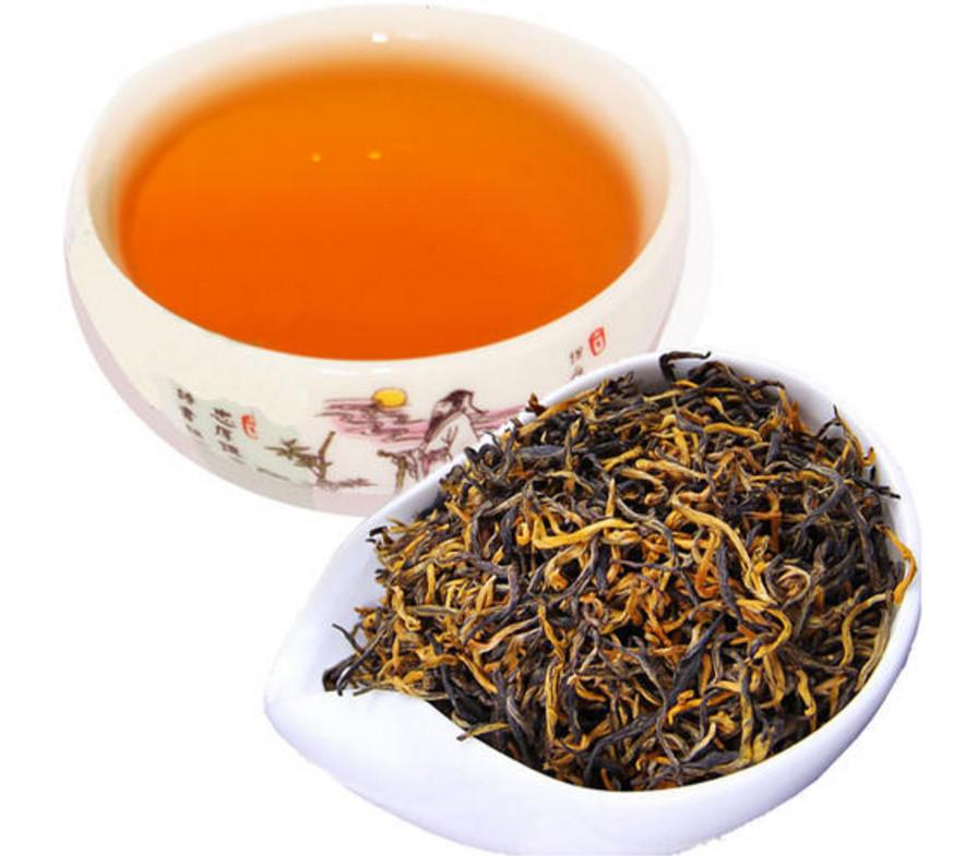 信阳红茶批发
