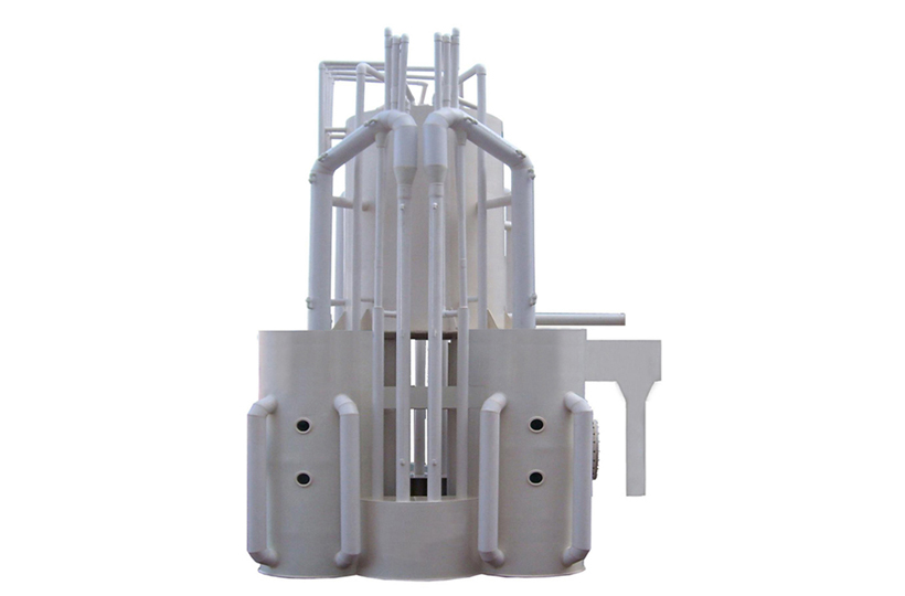 水力全自动曝气溶氧精滤机