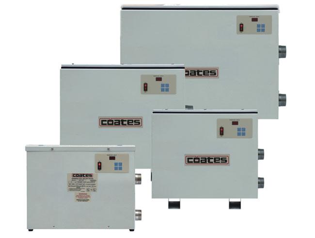 电加热自动恒温器