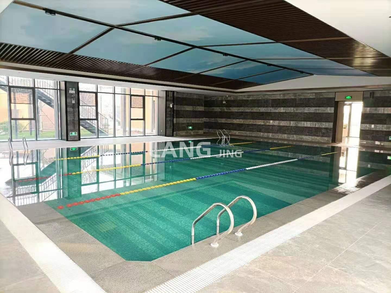 日照岚山多岛海旅游泳池