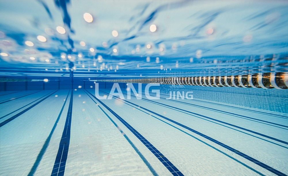 游泳池水处理系统的循环方式