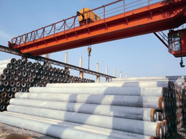 管桩厂:包头自主研发高性能PHC管桩