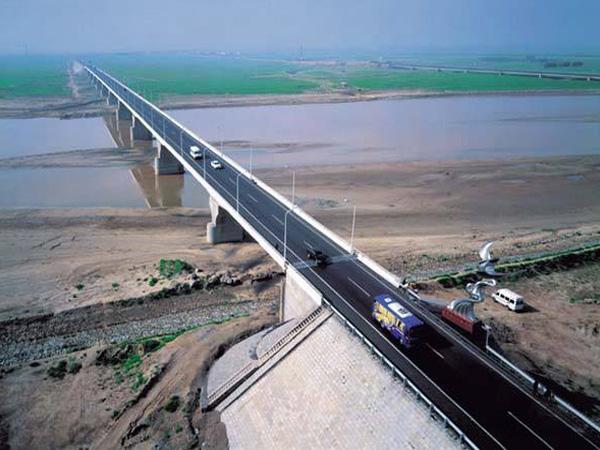 包头黄河大桥