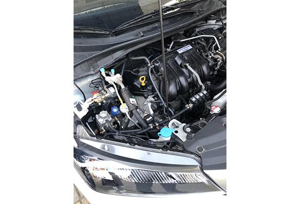 汽車油改氣