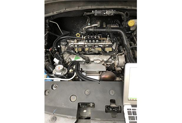 知道嗎?定期清潔改裝天然氣汽車節氣門很重要