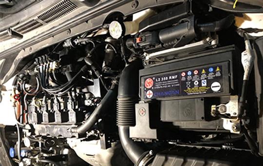 淺析成都CNG改裝汽車5大重點