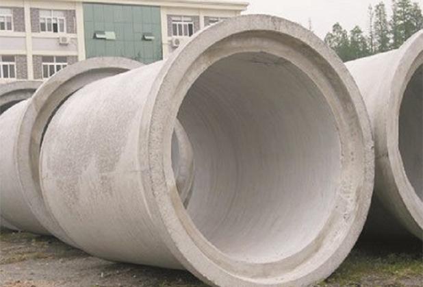 德阳承插口水泥管