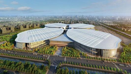 第三届中国国际进口博览会暨虹桥国际经济论坛开幕式将于上海举行