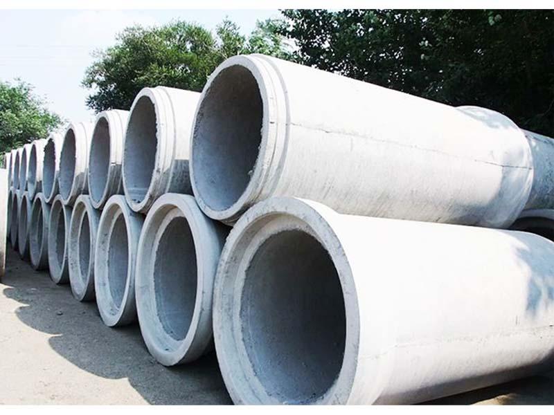 一起来了解水泥管的制管工艺及使用方法!