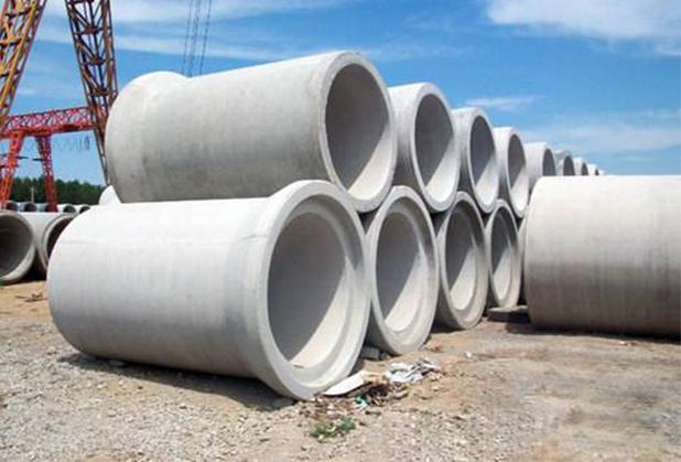 四川钢筋混凝土排水管如何进行安装?
