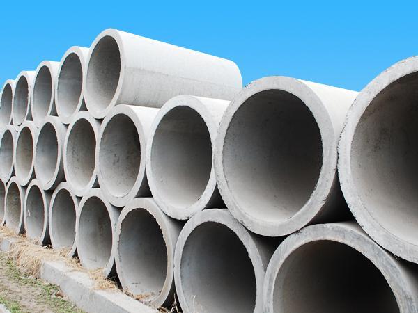 四川钢筋混凝土排水管