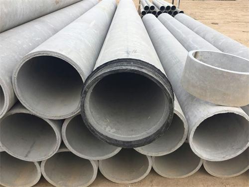 你知道四川水泥管在使用中有哪些问题么?