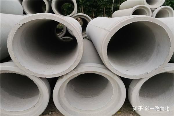 德阳钢筋混凝土水泥管的接口有多少种?