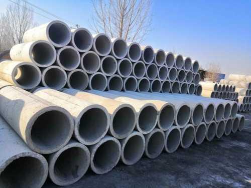 有关水泥管的用途及安装方法
