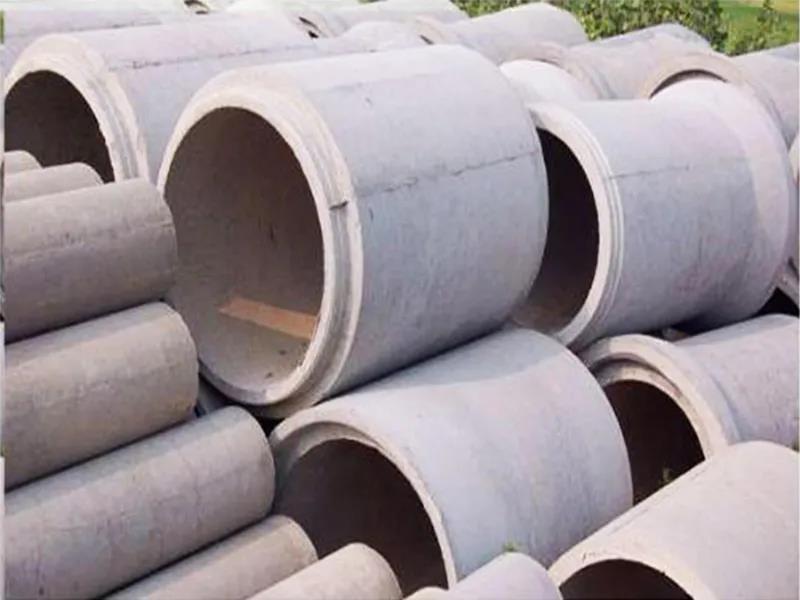 你知道水泥管的质量取决于什么?