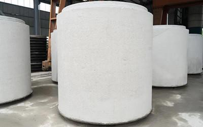 四川水泥管在生产过程中的常见问题