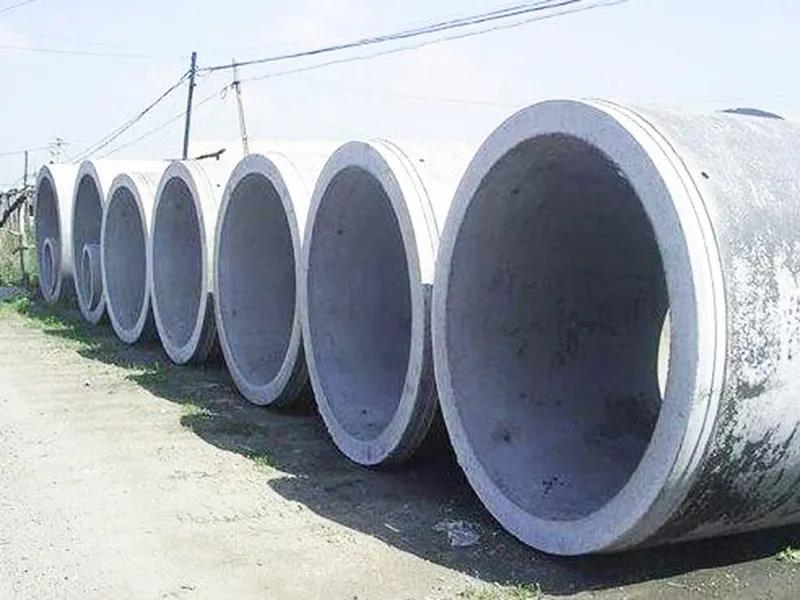四川水泥管的填埋方式有哪些?